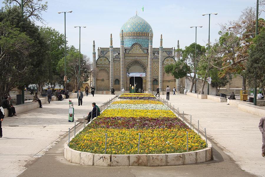 Imamzadeh Hussein